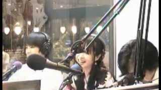 2013年08月06日 鳥CHIKU梅 Dream5(ことり、桃奈、洸)出演 レインボー...