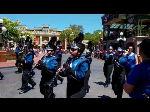 Kittatinny Regional High School Band 5/26/2017