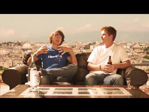 GadlingTV's Travel Talk - LAX to Rome