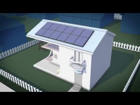 Panasonic Residential Energy Storage Solution