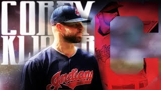 Corey Kluber | 2017 Highlights ᴴᴰ