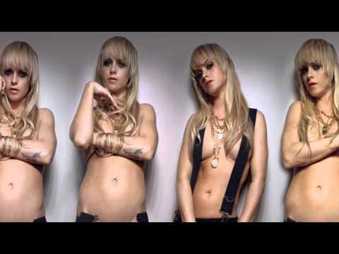 Taryn Manning video slide .      Patsy.
