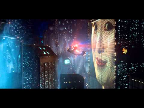 BLADE RUNNER: End Titles Music Full Version  Vangelis