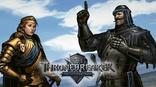 Thronebreaker: The Witcher Tales - Gameplay Walkthrough