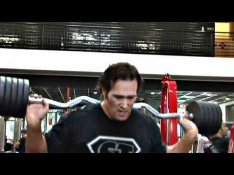 LEGACY with Mike O'Hearn