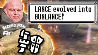 Why you should pĮay the Gunlance in MHW Iceborne