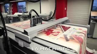 Nouveau parc machines de notre centre d'impression ARTS ET PLANS à CHALONS