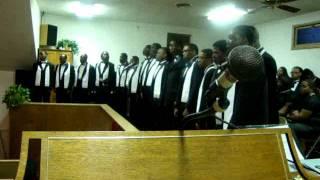 """Utica Jubilee Singers """"Witness"""" in  Champaign, IL"""
