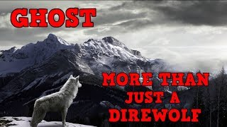 The Importance of Ghost | Game of Thrones Season 8 #FreeGhost