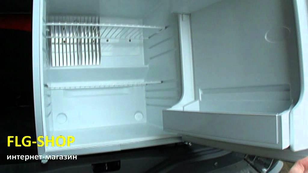 Шум холодильника - УСТРАНЯЕМ! - YouTube