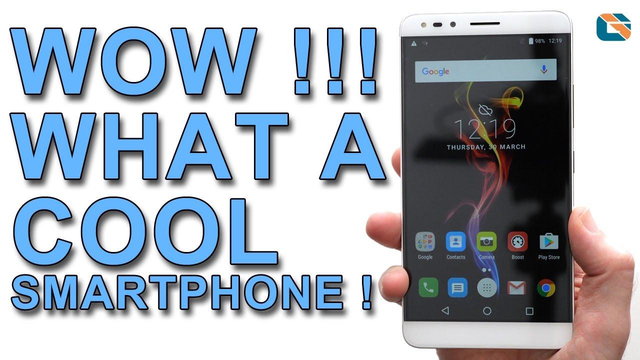 Alcatel Pop 4 6-inch Smartphone Review