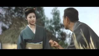 九州熊本の矢野組々長矢野竜子こと緋牡丹お竜は渡世修業の旅の途中、上...