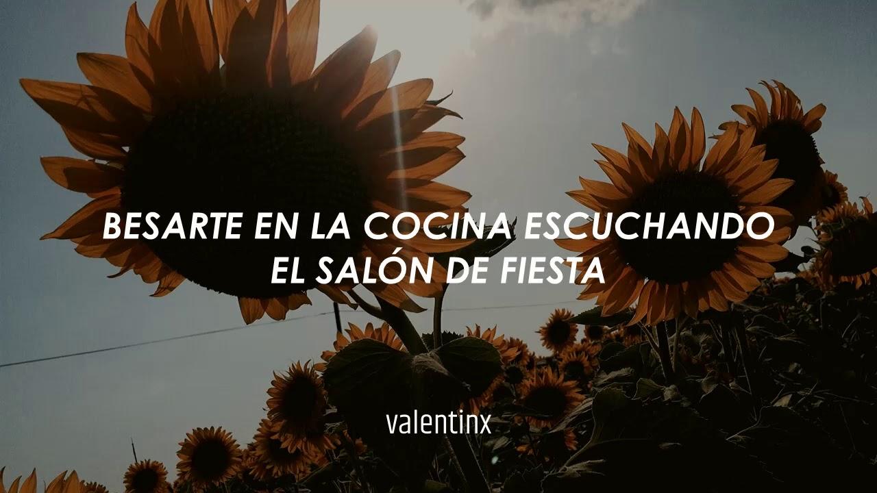 sunflower, vol 6 - Harry Styles // sub español - YouTube
