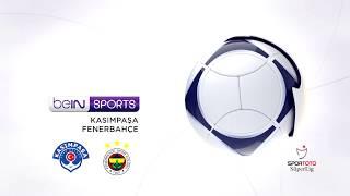 Kasımpaşa 1 - 4 Fenerbahçe #Özet