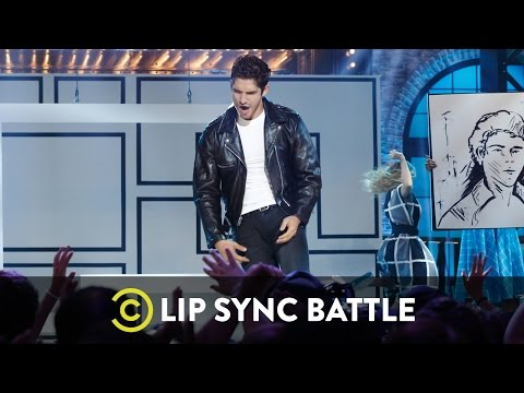 Thumbnail: Lip Sync Battle - Tyler Posey
