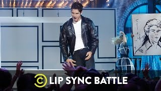 vuclip Lip Sync Battle - Tyler Posey