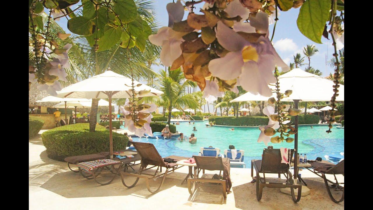Dreams Palm Beach Punta Cana 2017 Ruthvong