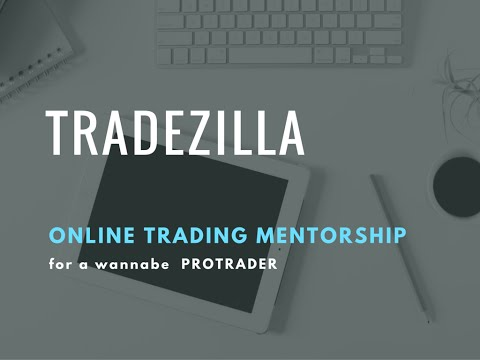 TradeZilla - Introduction to Trading System Design