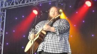 Matt Andersen 2015104-05 Better Man at Byron Bay Bluesfest