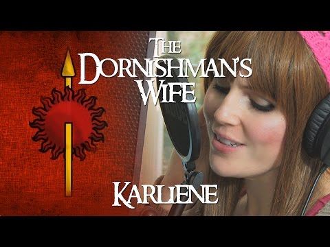 Karliene - The Dornishman's Wife
