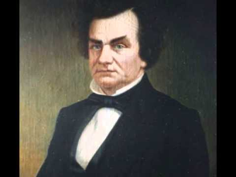 Stephen Douglas Campaign Video