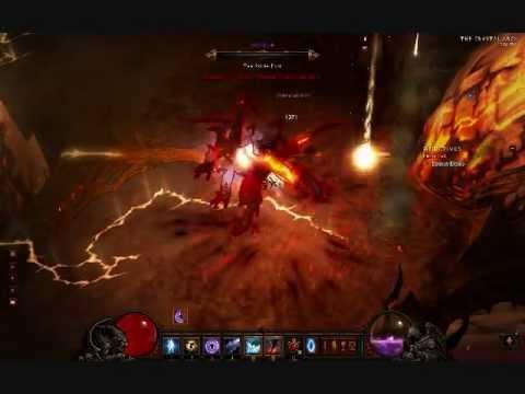 how to kill belial wizard