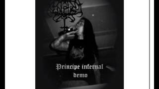 "Edipus ""Príncipe Infernal"" 1er Demo (Completo)"