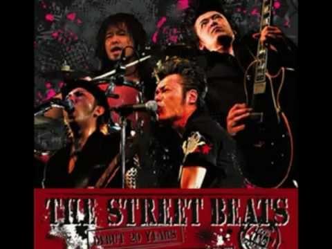 The Street Beats - I Wanna Change