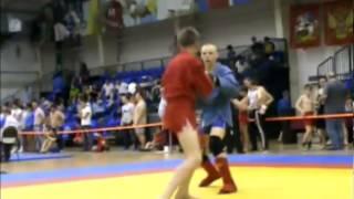 Шесть медалей ярославских самбистов(http://gtk.tv/news/22292.ns 6 медалей завоевали ярославские мастера боевого самбо на Первенстве России среди юношей..., 2013-05-22T06:58:18.000Z)