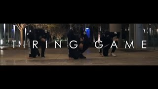 Скачать John Newman Tiring Game Choreography By Anthony Cordova