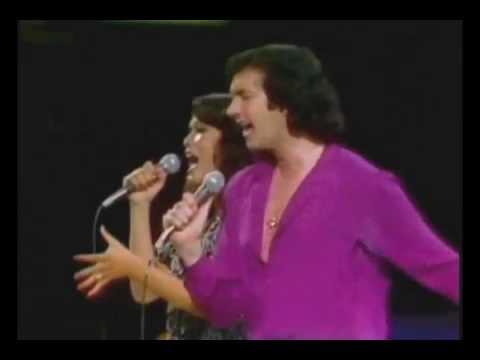 Camilo Sesto Y Angela Carrasco - Callados