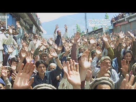 گلگت بلتستان میں فرقہ واریت کی لہر