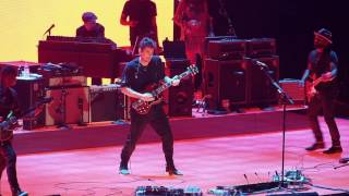 John Mayer - Edge Of Desire (Live at the O2 Arena London)