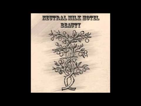 Neutral Milk Hotel - Beauty (Full Album)