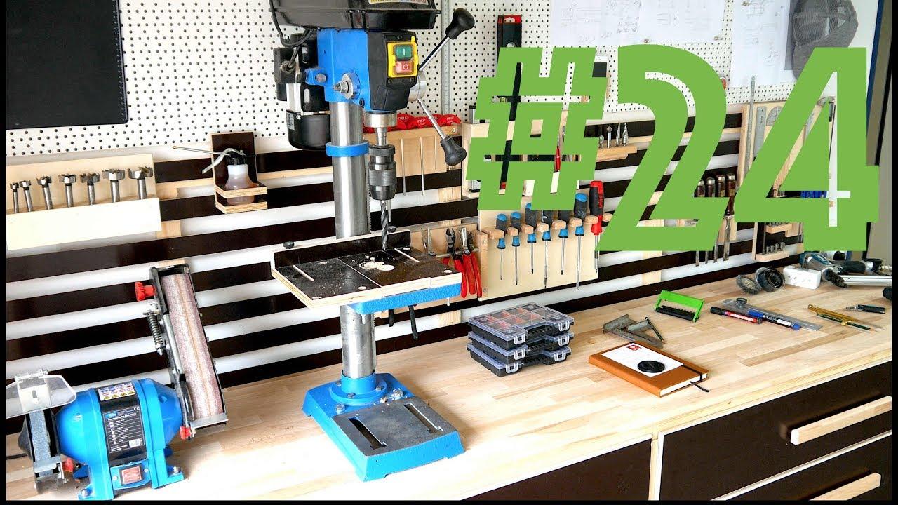 2 x bastelschraubzwingen Schraubzwingen Leimzwingen 200 x 50 mm moulé