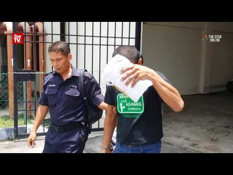 Man gets two years' jail for transporting illegal migrants