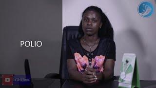 POLIO:Dalili,Sababu,Matibabu