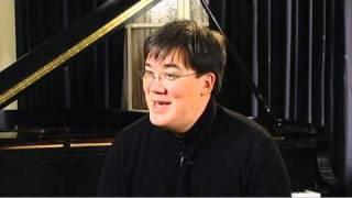 Alan Gilbert on New Year's Eve 2011