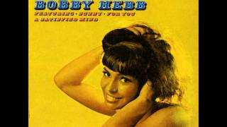 Sunny - Bobby Hebb [FULL ALBUM - HD]