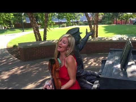 Rosemary's Requests Music Row - Tennessee Waltz - Nashville