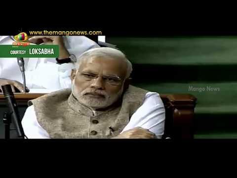 Sonia Gandhi Attacks Modi Govt In Lok Sabha On Constitution Day | Quotes BR Ambedkar