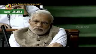 Sonia Gandhi Trash On Modi Govt In Lok Sabha On Constitution Day | Quotes BR Ambedkar
