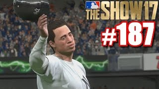 BABE RUTH'S 700TH CAREER HOME RUN! | MLB The Show 17 | Road to the Show #187