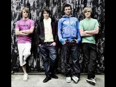 McFLY-Bubblewrap Lyrics