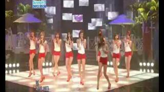 SNSD - Tell Me Your Wish (Genie) Goodbye Special [Fanmade] 090816