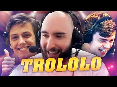 Vidéo d'Alderiate : BEST OF ALDERIATE #34 TROLOLO