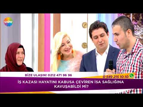 Prof. Dr. Serdar Baki Albayrak Zahide Yetiş'in programına misafir oldu.