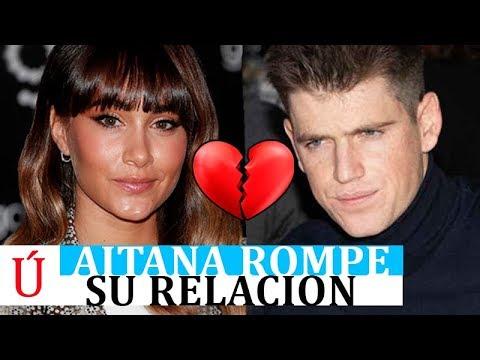 Bombazo | Aitana rompe con Miguel Bernardeau y vuelve con ¡Vicente!