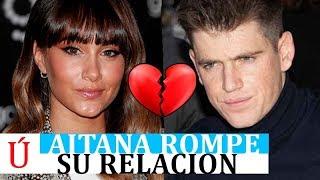 Bombazo   Aitana rompe con Miguel Bernardeau y vuelve con ¡Vicente!