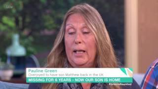 Missing For Six Years - Now Our Son Is Home | This Morning